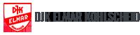 DJK Elmar Kohlscheid Logo