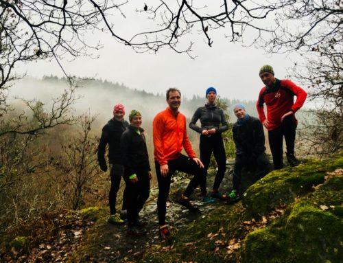 Teamwochenende Ardennen 2021 – in Planung