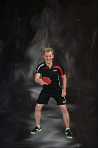DJK Kohlscheid 1. Mannschaft Bezirksliga Marc Kinder